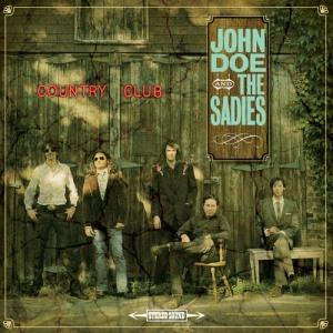 JohnDoe&TheSadies-CountryClub