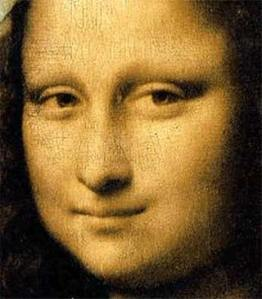 Mona.Lisa.smile.by.da.Vinci