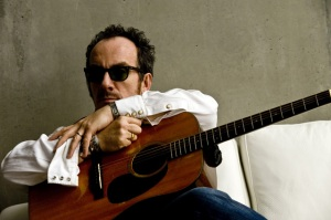Elvis Costello 2009
