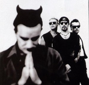 Mr. MacPhisto & U2, 1993