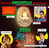 That Means Christmas to Some People: Yule-Tunes Eclectic and Inexplicable IV: The Quest for Peace