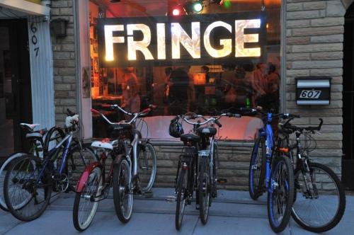 Fort Fringe