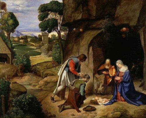 Giorgione_The-Adoration-of-the-Shepherds