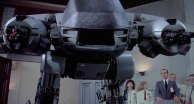 ED-209 is not happy with you.
