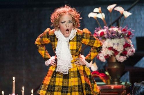 Erin Driscoll as Polly Peachum