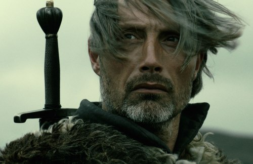 "Mads Mikkelsen in ""Age of Uprising: The Legend of Michael Kohlhaas"""
