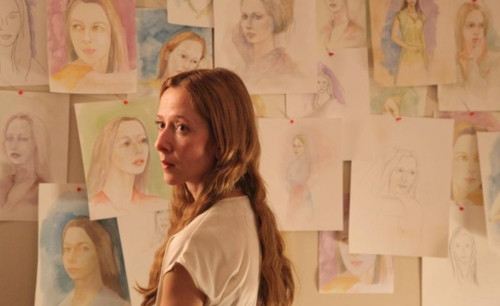 "Jocelyn Towne in the amnesia drama ""I Am I,"" which she wrote and directed."
