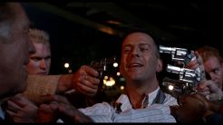 The Bruce Willis caper comedy/vanity project lost something like $50 million. I loved it in 1991. I love it still.