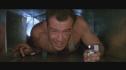 "Yippie kai yay, movielover. Bruce Willis in John McTiernan's ""Die Hard,"" 3rd-best summer blockbuster ever. John McClane 4eva."