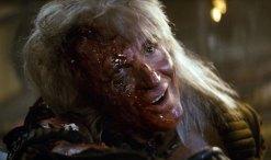 Ricardo Montalban's made Khan the grandest of Star Trek villains.