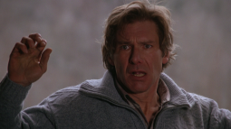"""Andrew Davis' """"The Fugitive"""" got a Best Picture nod in 1993, but only two votes in The Dissolve's blockbuster poll."""