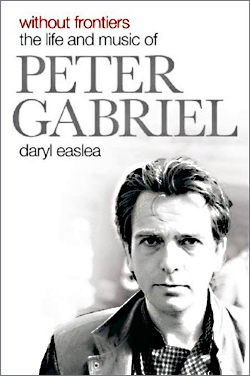 Peter Gabriel Without Frontiers