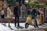 "Alicia Vikander, Armie Hammer, and Henry Cavill in ""The Man from U.N.C.L.E."" (Daniel Smith/Warner Bros.)"