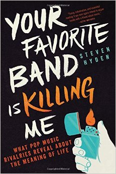 Your Favorite Band Is Killing Me, reviewed for Washington