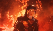 """Zachary Quinto in 2013's """"Star Trek into Darkness."""" (Zade Rosenthal / Paramount)"""