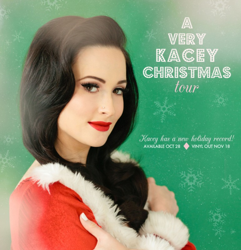 kacey-musgraves-christmas-album | SWAGGER, NOT STYLE